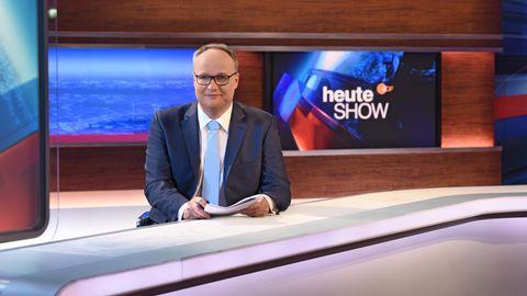 """""""Hätte nicht passieren dürfen"""": """"Heute Show"""" reagiert auf Kritik der AfD"""