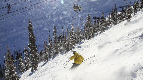 Günstigste Skiorte: Hier kriegen Sie Ski-Urlaub zum Schnäppchenpreis