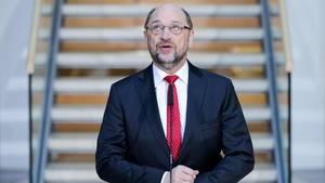 Die Szenarien des Martin Schulz: Ins Kabinett oder nicht?