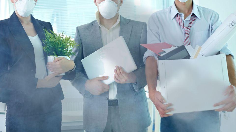 In einer offiziellen Kommission, die Grenzwerte für Schadstoffe am Arbeitsplatz vorschlägt (Symbolbild), hat es den Verdacht auf fragwürdige Verbindungen zur Industrie gegeben