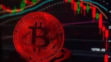 Der Bitcoin erlebte zuletzt schwere Kurseinbrüche.