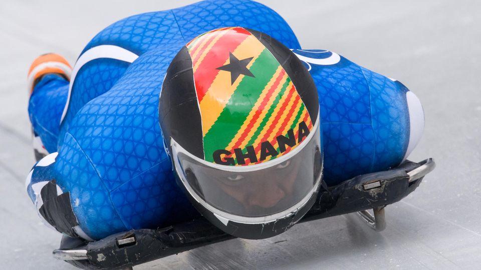 Akwasi Frimpong Olympia 2018