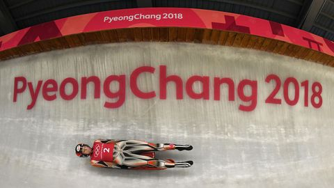 Olympia Doping