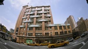 Chelsea Market von Google gekauft