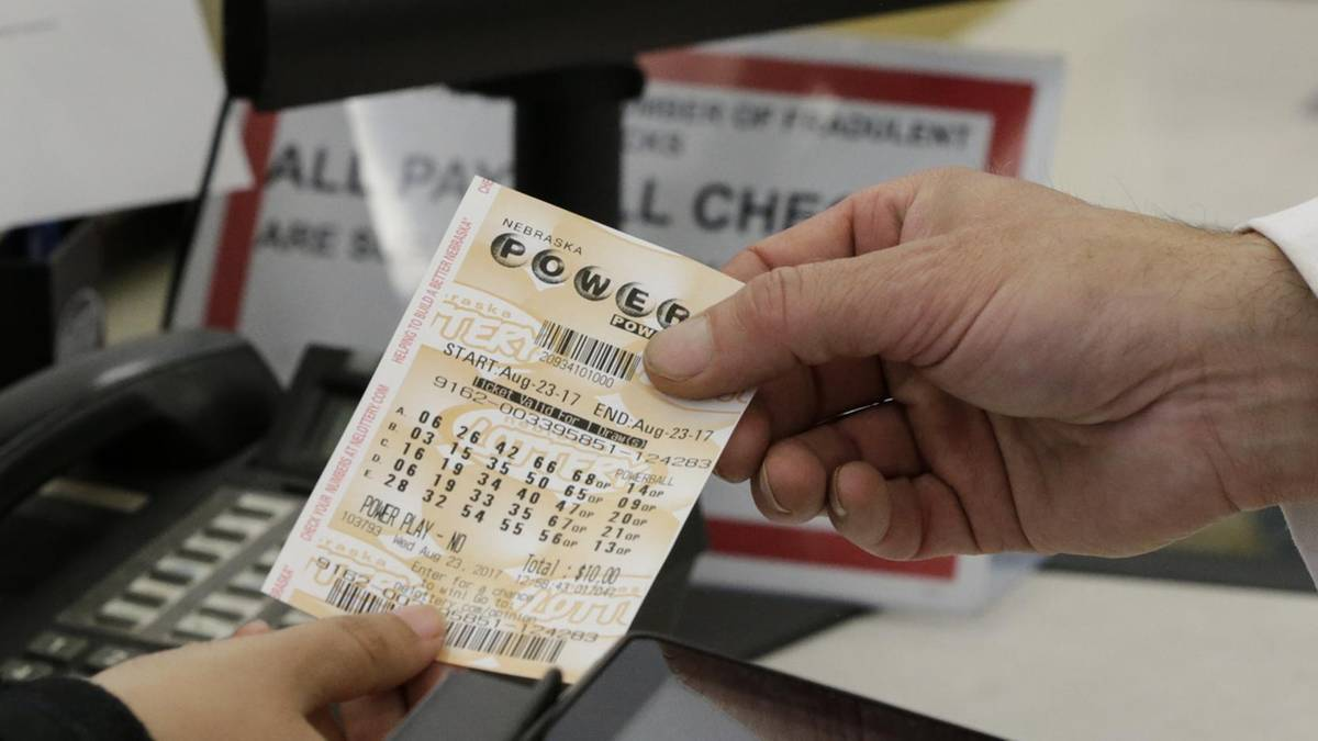 Gewinn Beim Lotto