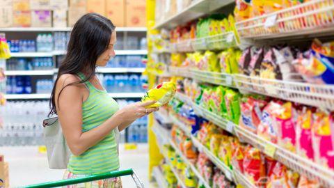 Entscheidungsdruck: Buridans Esel würde auch im Supermarkt verhungern