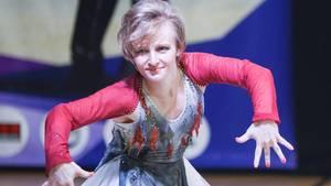 Ekaterina Tikhonova