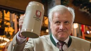 Deutschland: Was macht Horst Seehofers Heimatministerium?