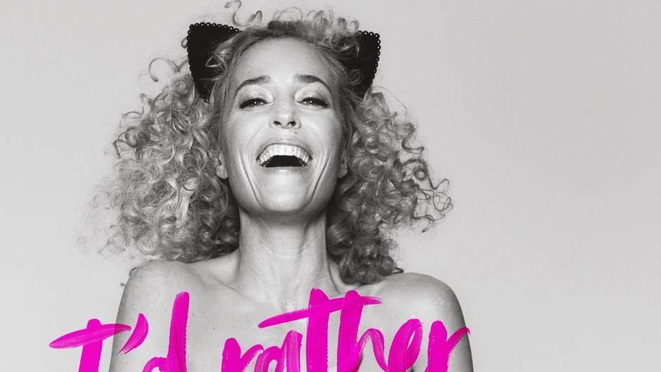 Gillian Anderson: Sexy! Darum macht sich der