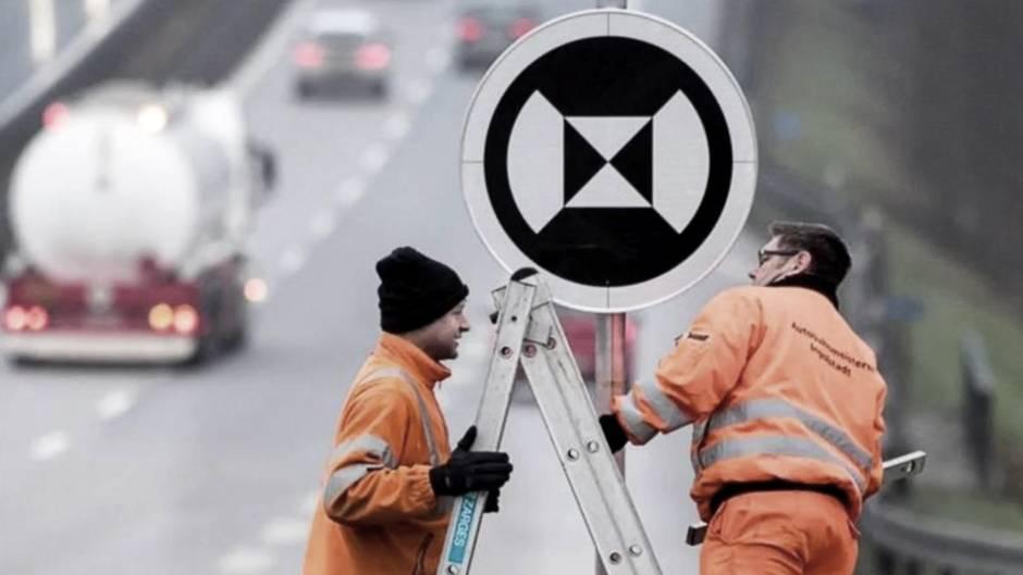 Neuerung im Straßenverkehr: Wissen Sie, was dieses neue Verkehrsschild bedeutet?