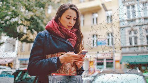 Smartphone Spionage Apps