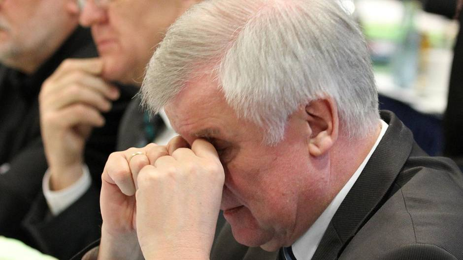 Horst Seehofer plaudert aus dem Nähkästchen: So lief die lange GroKo-Verhandlungsnacht ab