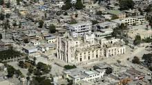 Oxfam Haiti 2010
