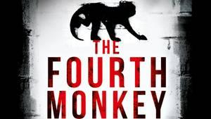 """""""The Fourth Monkel"""" von J.D. Barker gibt es in der 14 stündigen Hörbuchfassung bei Audible zum Download."""