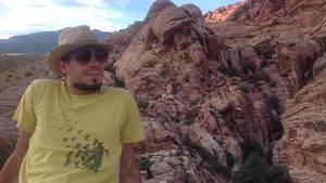 Oliver R. USA Trip