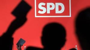 Die SPD-Mitglieder können ab sofort über den Eintritt ihrer Partei in eine Große Koalition abstimmen