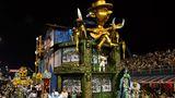 2018 rechnet Rio mit sechs Millionen Menschen auf den verschiedenen Straßenevents, 1,5 Millionen sollen Besucher von außerhalb sein.