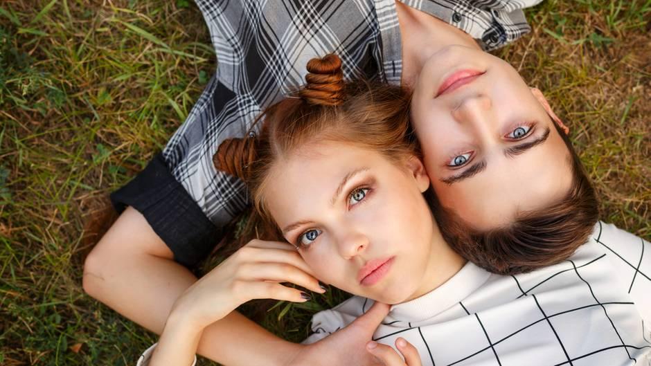 Die Generation Z ist sexuell gesehen weit aktiver als ihre Vorgänger