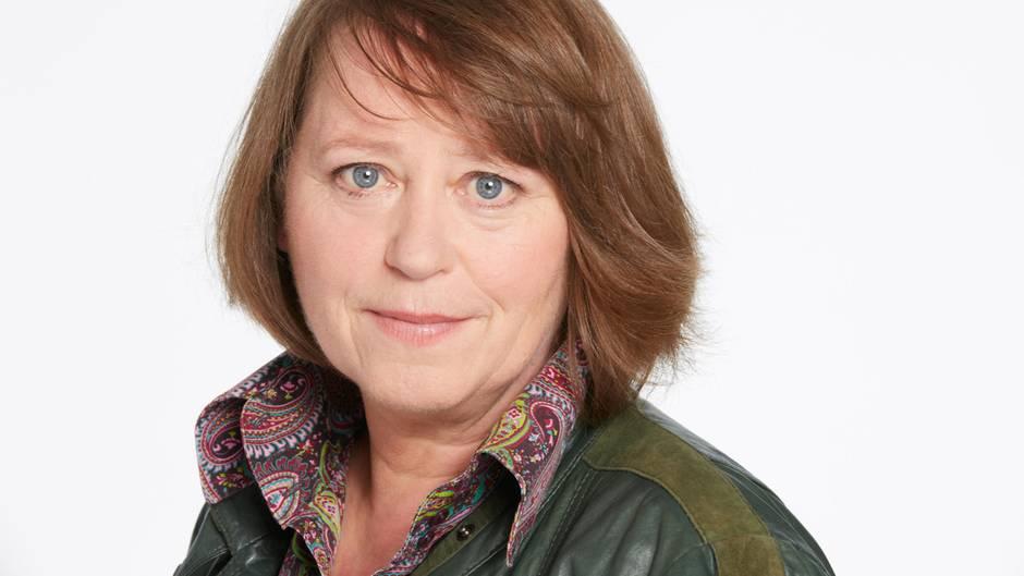 Bekannte TV-Schauspielerin: Marie Gruber stirbt mit 62 Jahren