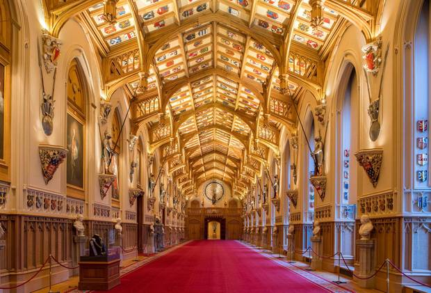 St. George's Hall Windsor