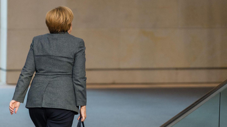"""Pressestimmen zum GroKo-Chaos: """"Die Zeit nach Angela Merkel ist angebrochen"""""""
