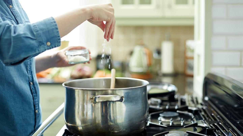 Soll Salz ins Nudelwasser oder lieber doch nicht?