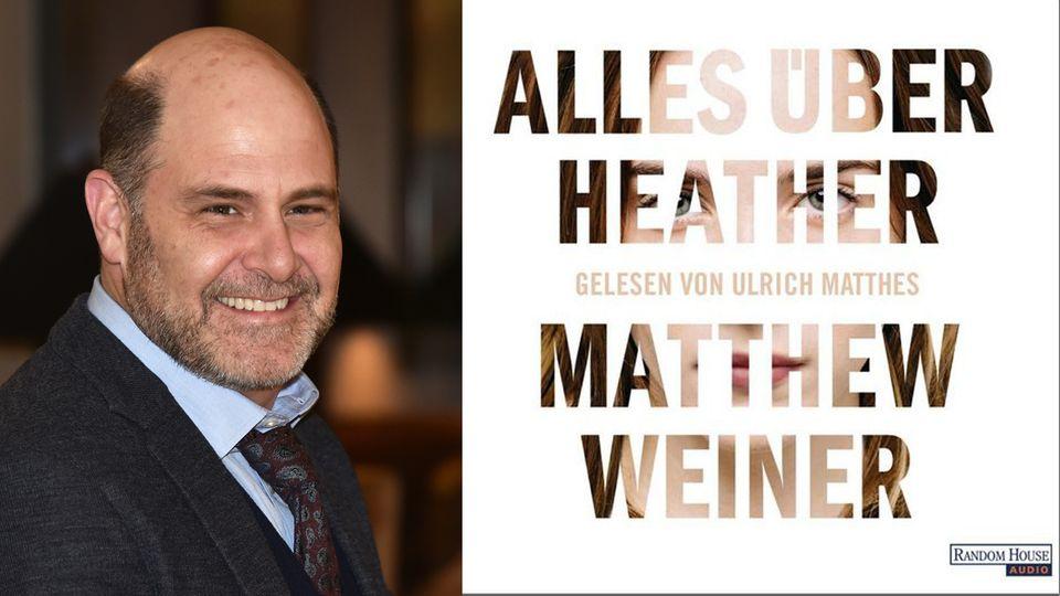 """Matthew Weiner: """"Alles über Heather"""""""