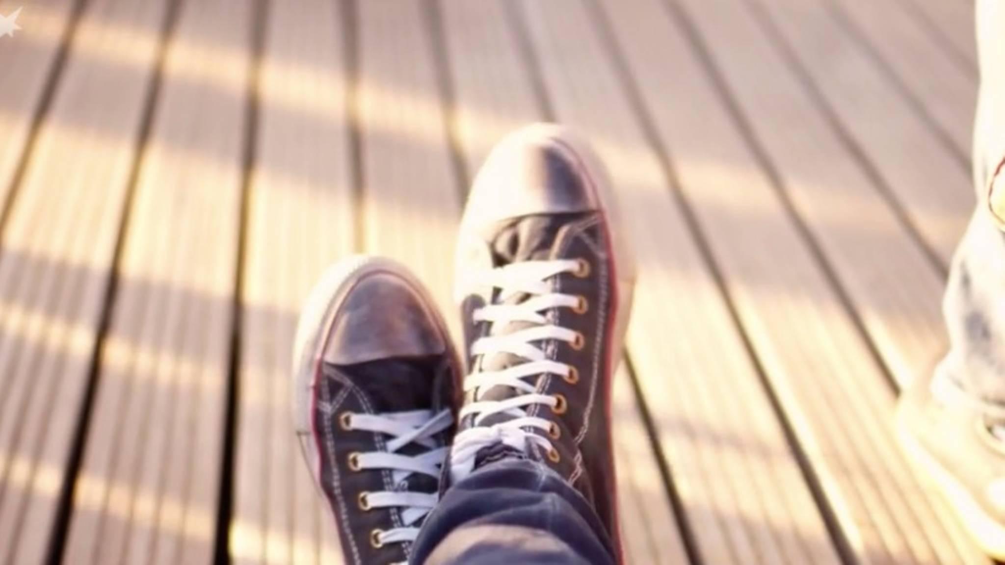 Kcfjl1 Alltagsfragewas Gegen Hilft Wirklich Quietschende Schuhe 4LAjq53ScR