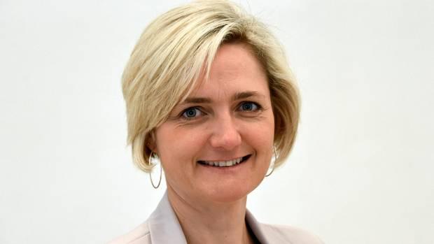 Die Flensburger Oberbürgermeisterin Simone Lange (SPD)
