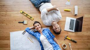 Bausparen kann sich noch lohnen
