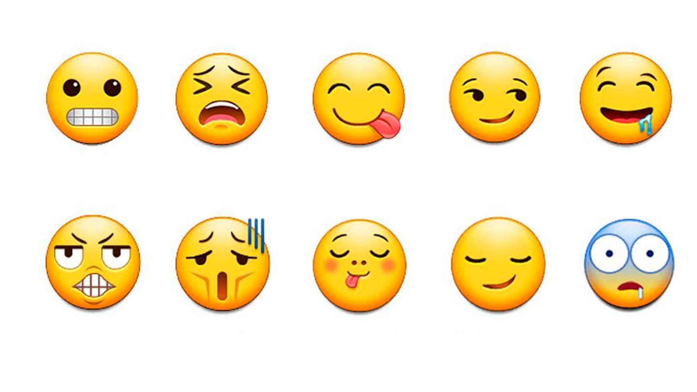 Emoji deutsch whatsapp bedeutung Das bedeuten