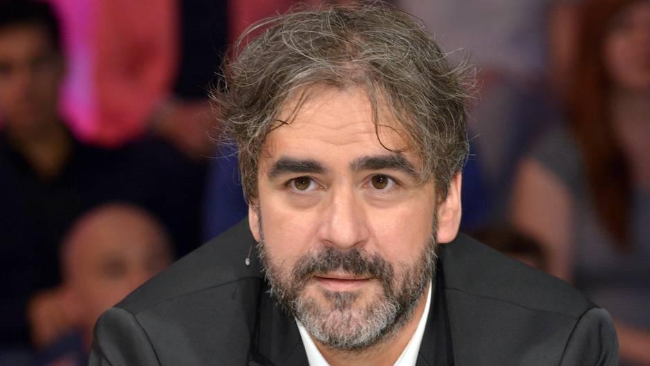 """""""Welt""""-Journalist Deniz Yücel: seit einem Jahr war er ohne Anklage in der Türkei in Haft"""