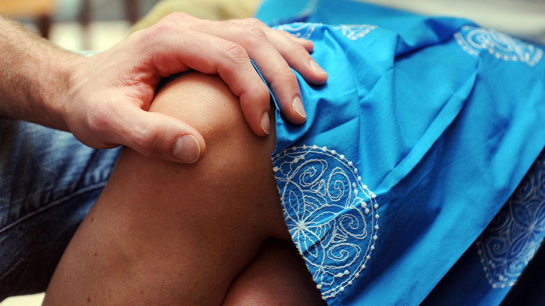 Frauen fühlen sich am häufigsten durch Fremde sexuell belästigt