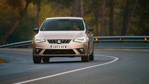 Seat Ibiza 1.0 CNG
