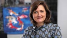 Simone Lange, Oberbürgermeisterin von Flensburg