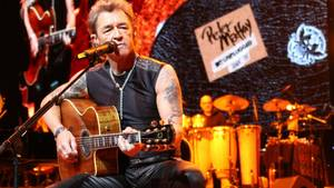 Peter Maffay am 13. Februar beim Tourneeauftakt in Kiel