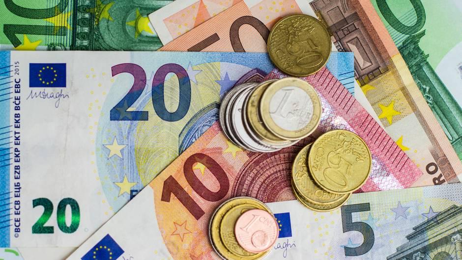 Bundesbank: Deutsche weiterhin das Land der Barzahler