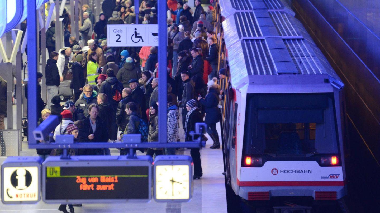 Gedrängel an der Bahn, volle Busse. Öffentliche Verkehrsmittel sind selten ein Genuss. Wie viele zusätzliche Fahrgäste verträgt der Nahverkehr in Deutschland?