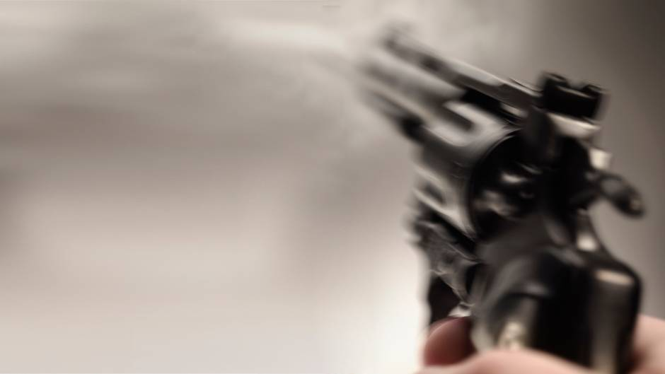 Die Kugel, die die junge Frau in Indien in den Kopf traf, soll aus dem Revolver des Brautvaters abgefeuert worden sein