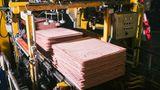 Aurubis hat sich auf die Metallverarbeitung spezialisiert.