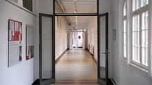 Die Charité-Klinik für Psychiatrie und Psychotherapie in Berlin