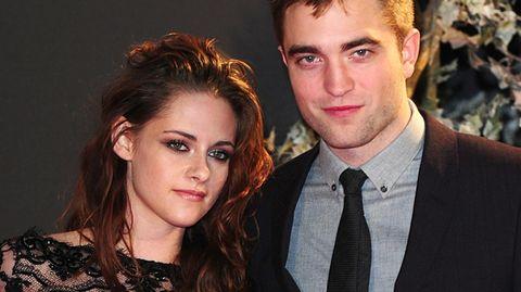 Pattinson, Stewart