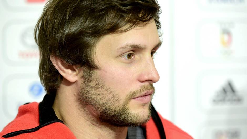 Snowboardcrosser Konstantin Schad - keine Lust auf spektakuläre Olympia-Wettbewerbe