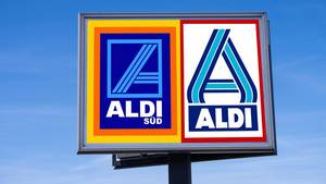 Aldi Nord und Süd wollen kooperieren