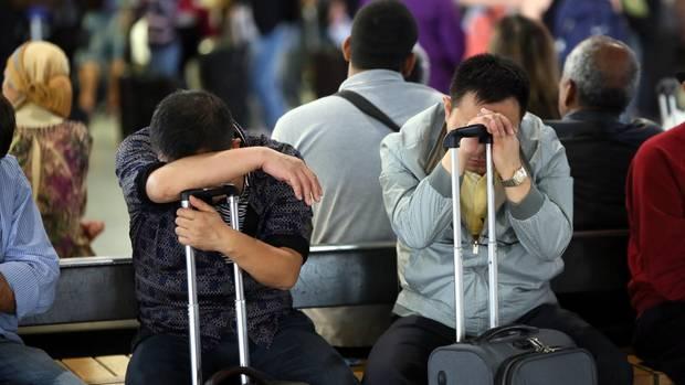 Flughafen-Ranking - Flughäfen - Verspätungen - Ausfälle