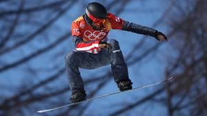 Der Österreicher Markus Schairer hat sich schwer verletzt