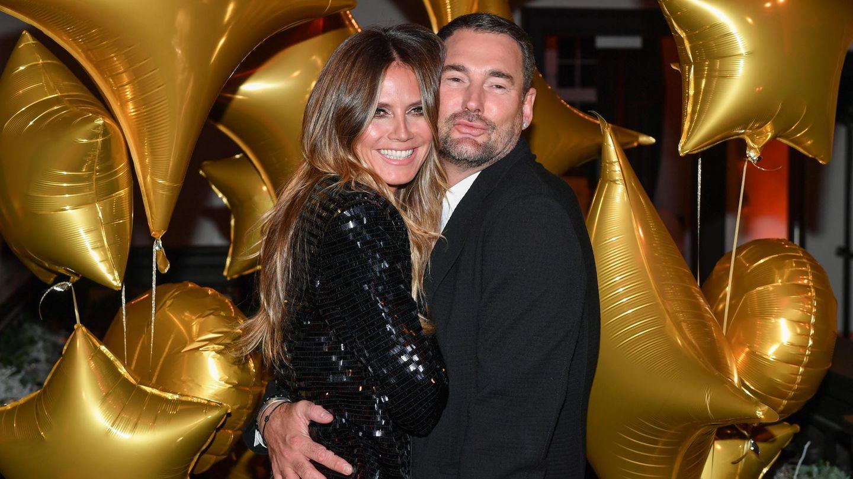 Michael Michalsky und Heidi Klum