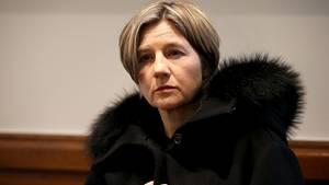 Maike Kohl-Richter kommt zum Oberlandesgericht
