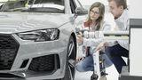Audi Technik