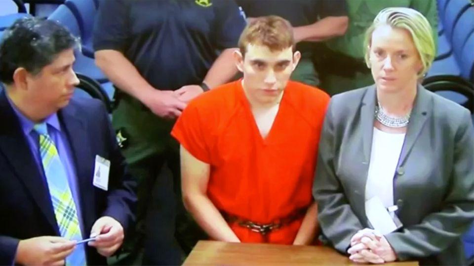 Schießerei an Florida-Highschool: Nikolas Cruz kündigte Tat auf Youtube an - und ging nach dem Massaker zu McDonald's